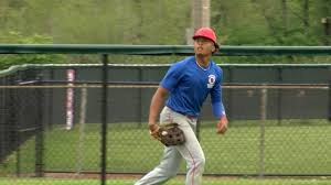 Pembroke Hill's baseball standout Marcus Smith getting attention from MLB  scouts