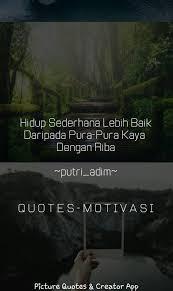 hidup quotes quote ideas