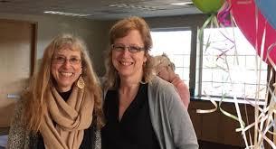 San Juan Island Update » Island Senior: The Mullis Center Says Farewell to Wendy  Stevens