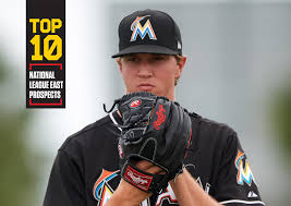 For Trevor Rogers, Miami Marlins Draft Pick, The Wait Is Finally Over