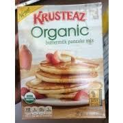 krusteaz ermilk pancake mix