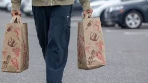 paper bag use if nau doesn t