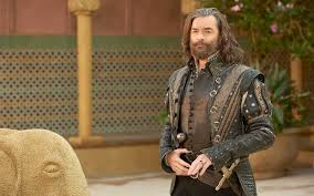 Dear Galavant Fans: Timothy Omundson Can't Wait for You to See Season Two