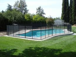 Superior Fence Construction And Repair Swimming Pool Child Safety Fence