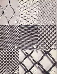 Vexar Plastic Mesh Screen Netting Complex Plastics Toll Free 1 888 Plastik 1 800 363 2870