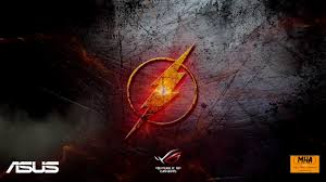 wallpaper engine the flash cw with