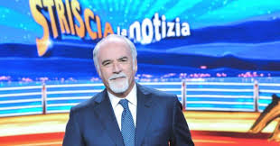 Covid19, ricoverato il papà di Striscia La Notizia Antonio Ricci