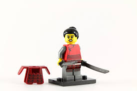 Review Lego Minifigures Series 13 Jay S Brick Blog