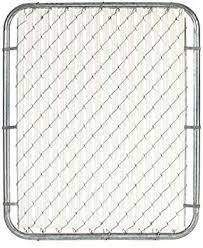 Casa Verde Vs003123wh072 6 Feet Dualox Privacy Fence Slat Decking Railings Amazon Com