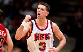 Brooklyn Nets to Celebrate Former New Jersey Nets Player Drazen Petrovic