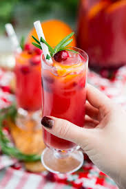christmas punch recipe boozy or not