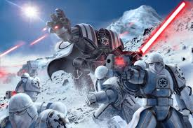star wars battlefront game hd wallpaper