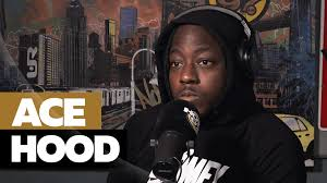 Ace Hood Details What Really Went Down w/ DJ Khaled + Merging Fitness & Hip  Hop [VIDEO] | Hot97