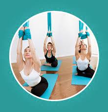 unnata method of aerial yoga