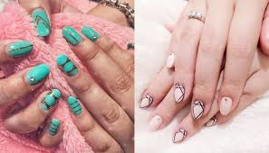12 nail parlours in singapore for