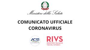 Aggiornamenti CORONAVIRUS 02/03/2020 - Rossano Nicoletto - The ...