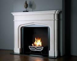 mantels architectural stone