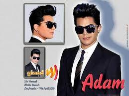 adam fye wallpapers adam lambert fan