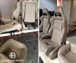 auto body film car interior fix