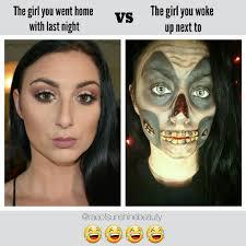 funny makeup memes insram saubhaya