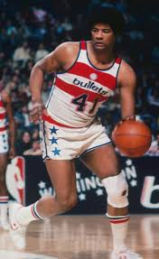 Wes Unseld dead at 74 – Basketball Hall of Famer passes away after  pneumonia battle – The US Sun