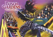 busch gardens williamsburg theme park