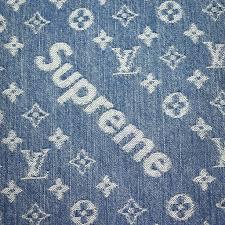 louis vuitton blue logo loix