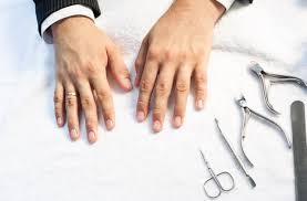 Meski Manicure Technologia Do Wykonywania Zdjec W Domu