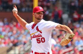 St Louis Cardinals working on bringing back Adam Wainwright