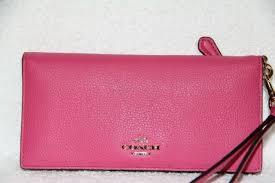 colorblock slim wristlet wallet 53759