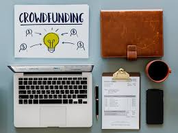 successful crowdfunding caign