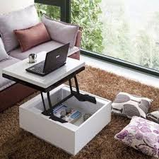 portable furniture for your apartment