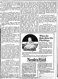 Adeline Harris marriage to Lohman Aug 1916 - Newspapers.com
