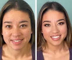 best airbrush makeup bridal hair fl
