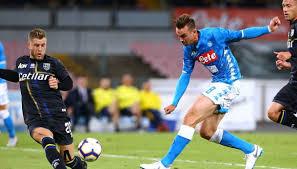 Napoli-Parma 3-0 - Napoli-Parma 3-0