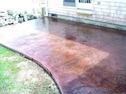 outdoor concrete sealer decorpraya co