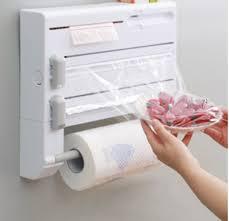 simplehuman wall mount paper towel
