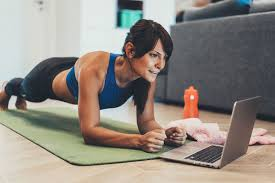 Online Workouts That Are Free During Coronavirus Outbreak ...