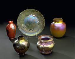 favrile glass wikipedia