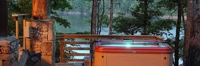 fontana lake realty lakefront