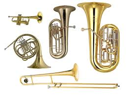Image result for band music instruments