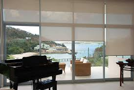 for sliding glass doors