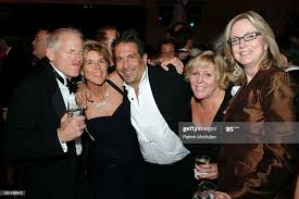 Randy Culpepper, Robin Glass, Ritchie Arpino, Lorie Smith and Sandy... News  Photo - Getty Images