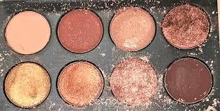 bobbi brown infra red eye shadow palette