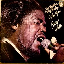 BARRY WHITE re della disco. curiosando nelle canzoni anni 70