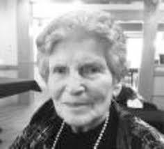 Ida YOUNG   Obituary   Postmedia Obituaries