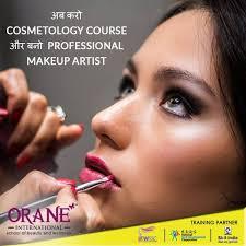 best makeup artist courses in delhi