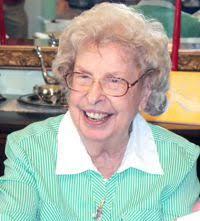 Hilda Johnson McDonald - Jackson County Times