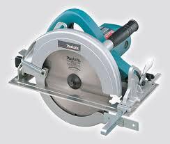 Makita Product Details 5902b 235mm 9 Aluminium Base Circular Saw