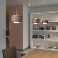 oligo grace pendant light with 1